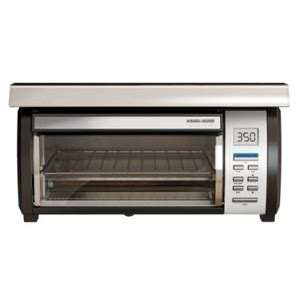 Toaster Oven Mount black decker tros1000 spacemaker plus toaster oven