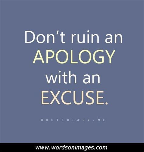sorry quotes apology quotes for friends quotesgram