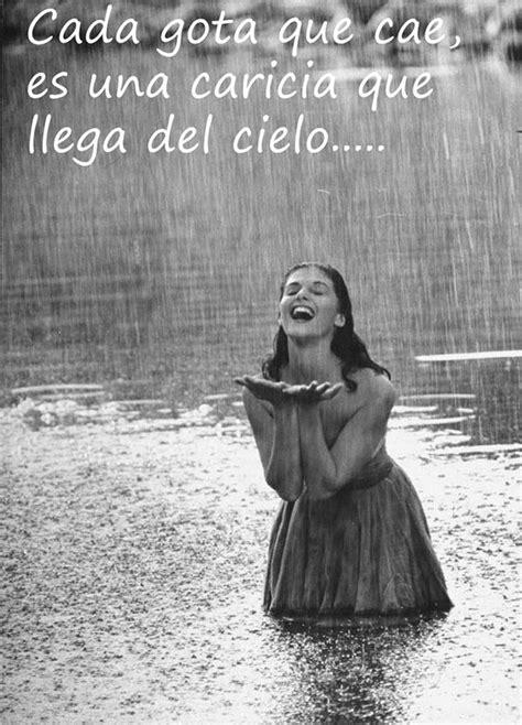 imagenes tiernas de lluvia 7 im 225 genes de amor bajo la lluvia con frases rom 225 nticas