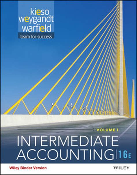 intermediate accounting 2nd edition books free program intermediate accounting eleventh