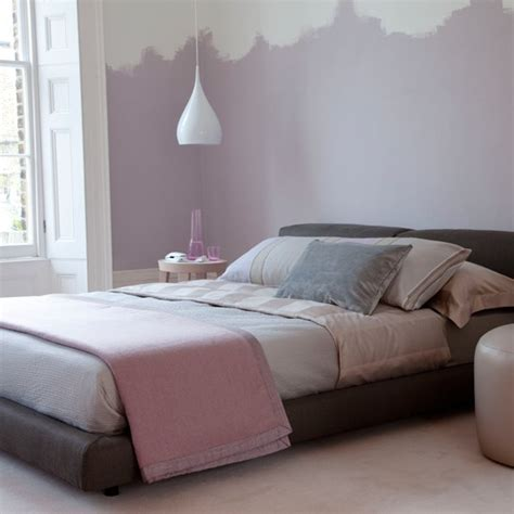 lilac bedroom choose soothing shades of lilac restful bedroom ideas