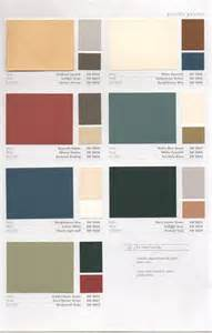 craftsman paint colors 17 best images about 1920s house colors on