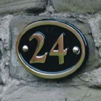 buy house numbers buy black house numbers news from the house nameplate company