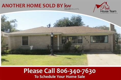 we buy houses amarillo the pink house team of keller williams realty amarillo announces the sale of another