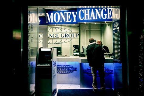 bureau de change d argent comment changer vos devises pour ne pas gaspiller d argent