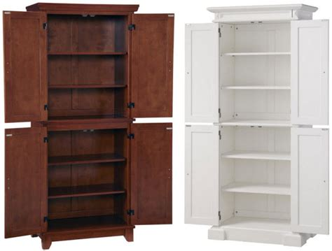 freestanding pantry cabinet for kitchen amazing freestanding kitchen pantry cabinet greenvirals style