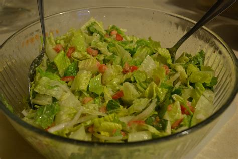 Recipe For Olive Garden Salad by How To Make Olive Garden Salad Tomthetrader
