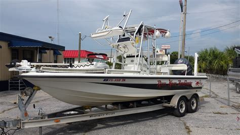 center console boats used texas used ranger center console boats for sale boats