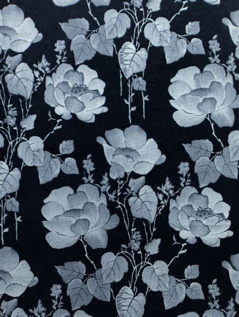 tumblr pattern dark black floral pattern tumblr www imgkid com the image