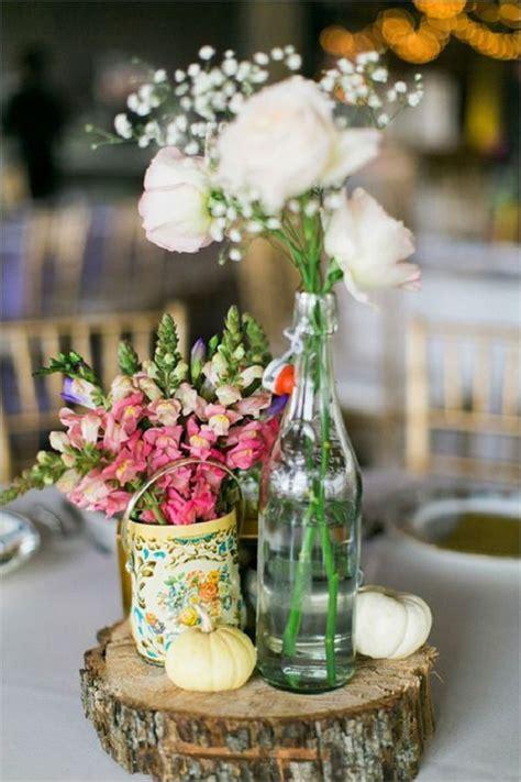 25 best rustic vintage wedding centerpieces ideas for 2018 deer pearl flowers