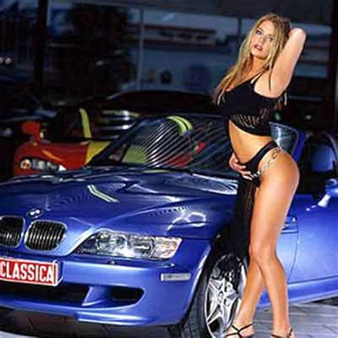 Mujeres Y Autos Tuning by Chicas Tuning Muy Sexys