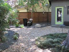 Ideas For Backyard Patio Mix Of Rock Sweeping Curves Garden Ideas Xeric Rock