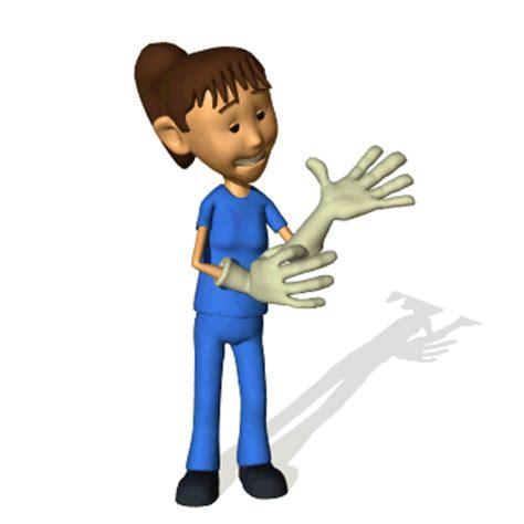 mover imagenes latex princesita irene hospital enfermos medicos animaciones gif