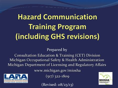 hazard communication program ppt download gt gt 25 great