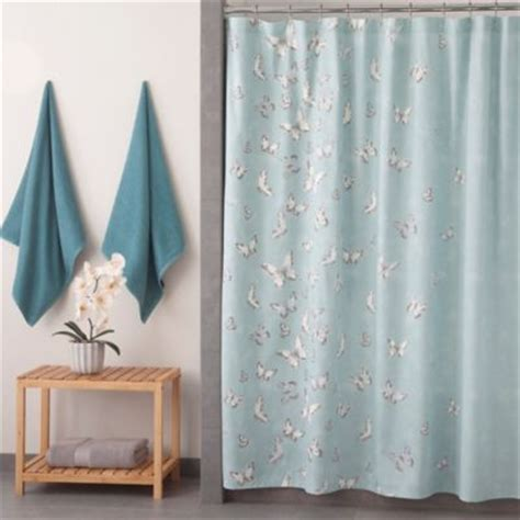 Nature Inspired Shower Curtains Buy Nature Inspired Curtains From Bed Bath Beyond