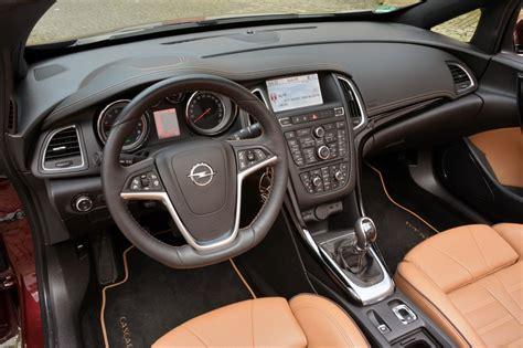opel cascada interior opel cascada photos photo gallery page 3 carsbase com