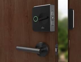 smart security door locks security door lock