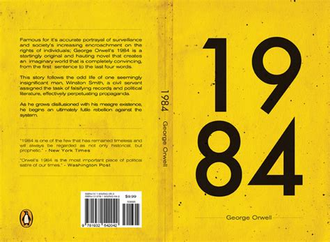 1984 book pictures 1984 book cover on behance