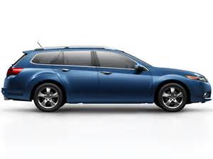 Are Acura Tsx Cars 2011 Acura Tsx Sport Wagon Car Pictures