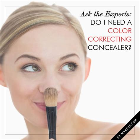 ask the experts do i need a color correcting concealer