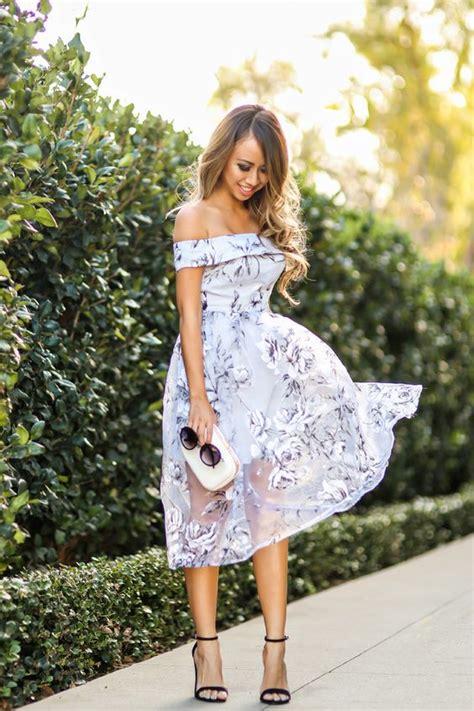 Garden Wedding Attire For Guests 6 Wedding Guest You Need Glam Radar