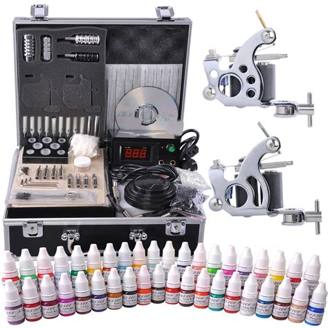 cheap tattoo supplies 100 kits for sale cheap machines