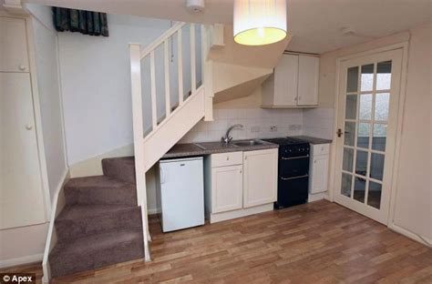 Upstairs Floor Plans Tiny Two Storey House That Is Just 13ft Wide Goes On The
