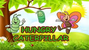 spring songs children hungry caterpillar lyrics kids songs learning station