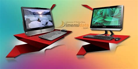 Harga Lenovo C260 daftar harga desktop pc all in one lenovo murah terbaru 2108