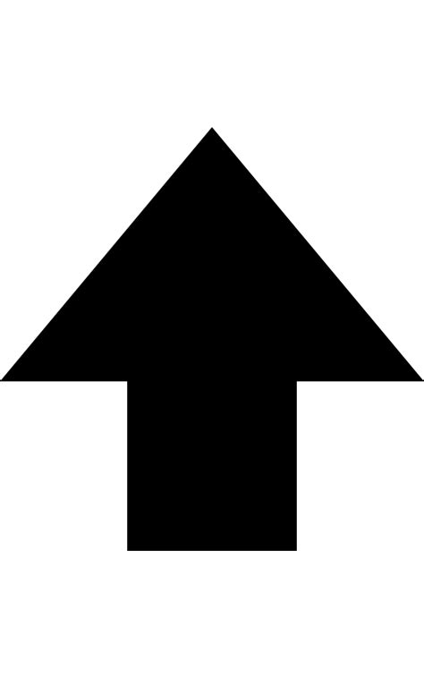 File:Octicons-arrow-up.svg - Wikimedia Commons