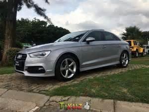 2014 Audi For Sale Audi A3 Sunroof 2014 Johannesburg Mitula Cars