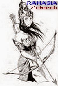 Rahasia Sang Waktu rahasia srikandi sang prajurit wanita perkasa apa waria