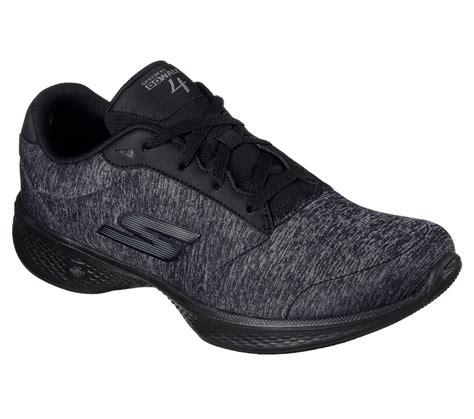 Sepatu Skechers Skecher Sketchers Sketcher Gowalk 4 Sneakers buy skechers skechers gowalk 4 serenity skechers performance shoes only 70 00