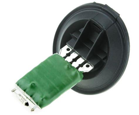blower resistor seat 6q0959263 heater blower resistor for audi a2 vw polo seat ibiza skoda fabia ebay