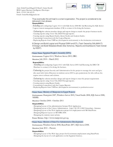 cognos report writer resume 28 images writing a report