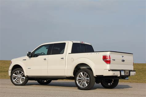2013 Ford F-150 Limited - Autoblog F 150 2013