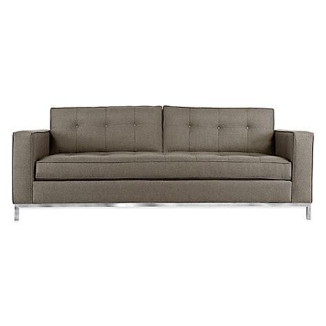 fillmore sofa kyle schuneman for apt2b fillmore sofa bed bath beyond