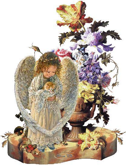 Bouquet De Blé Séché by Gifs Animes Anges Page 2