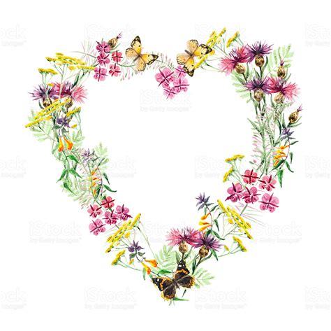 cornici per biglietti auguri cornice cuore da fiori biglietti di auguri immagini