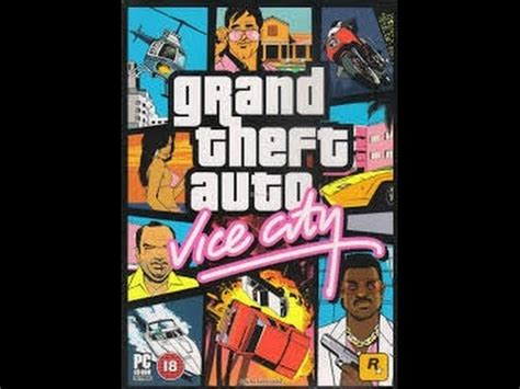 como descargar e instalar gta vice city para pc sin
