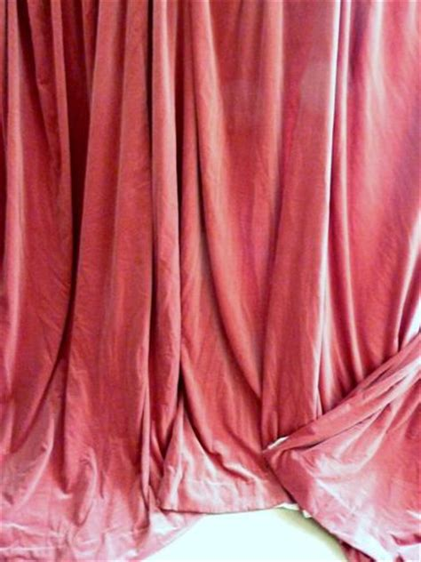 pink velvet curtain velvet curtains pink velvet and velvet on pinterest