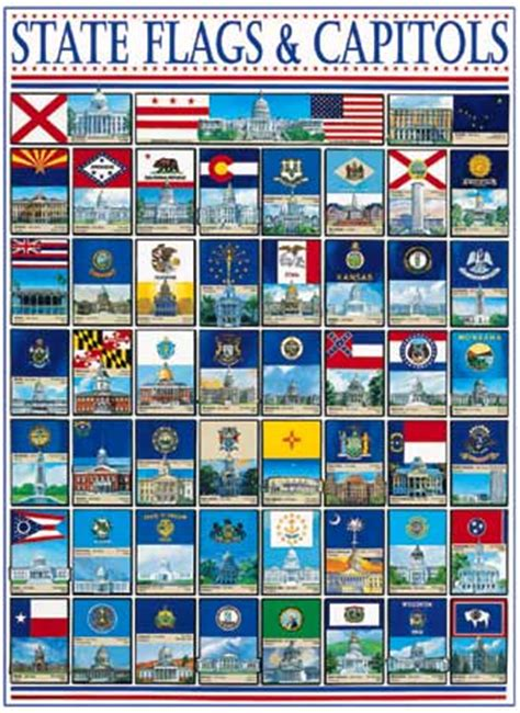 printable us state flags image gallery all 50 flags