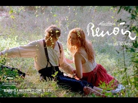 film michel bouquet youtube drama renoir trailer michel bouquet christa theret
