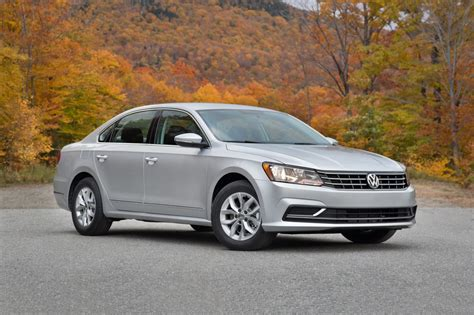 white volkswagen passat used 2017 volkswagen passat for sale pricing features