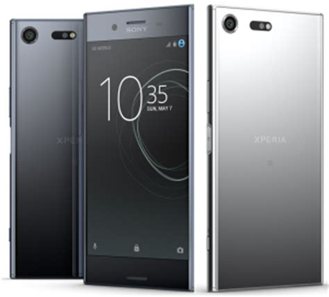"sony xperia xz premium named ""best new mobile handset at"