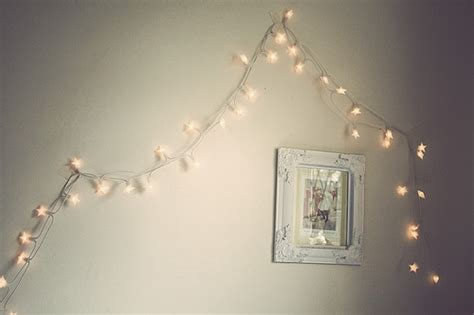 Luphia Loves A Fairytale Dream Pretty Lights Bedroom