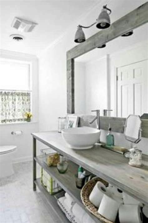 bathroom setting ideas rustic bathroom ideas would you set up your bathroom in