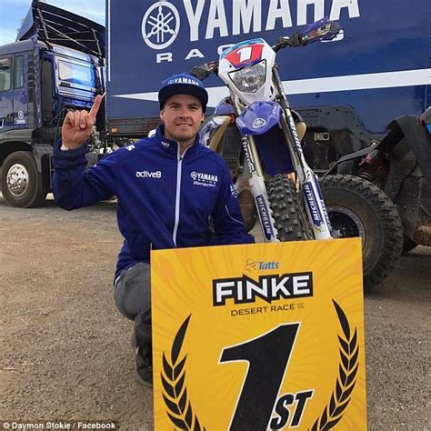 who won the motocross race last motocross chion dies coming his bike daily mail