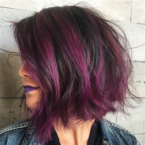 edgy haircuts and color 1000 images about hair today hair tomorrow on pinterest