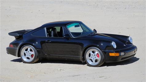 1994 porsche 911 turbo 1994 porsche 911 turbo 3 6 coupe for sale